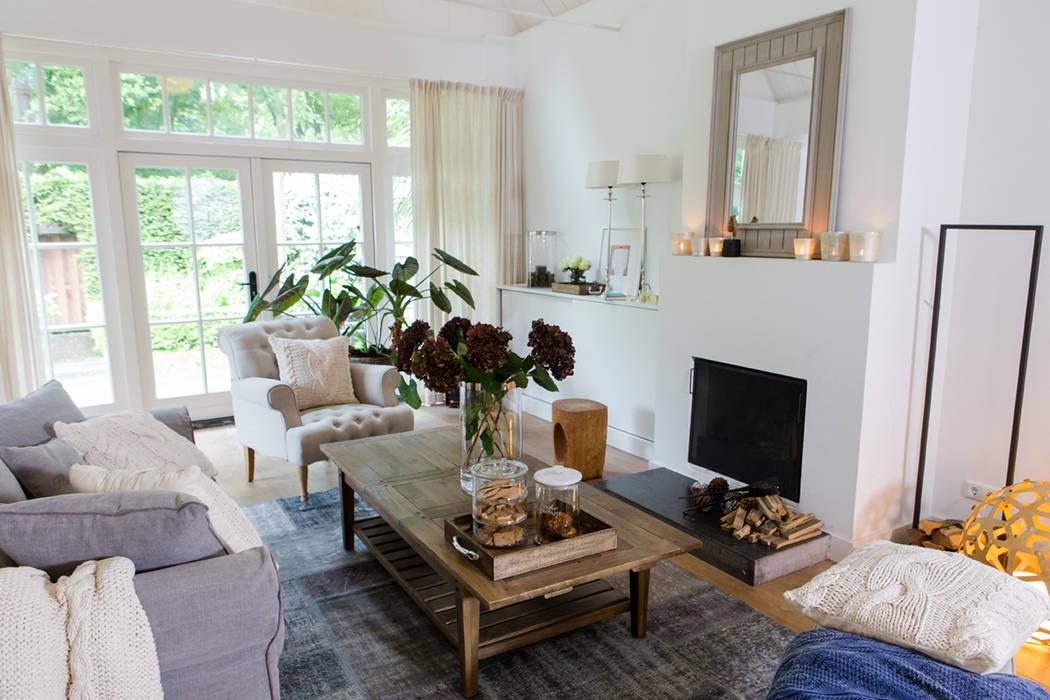 einrichtung wohnzimmer komplett wohnzimmer von villa