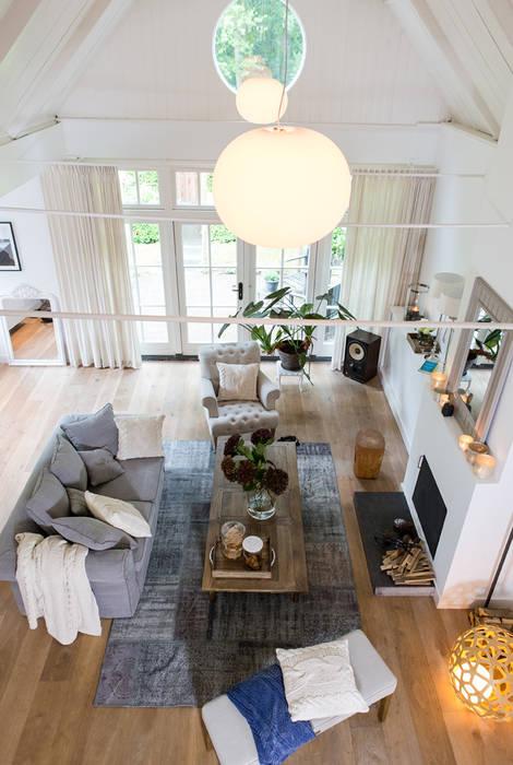 Raumkonzept wohnzimmer komplett, möbel und accessoires riviera ...