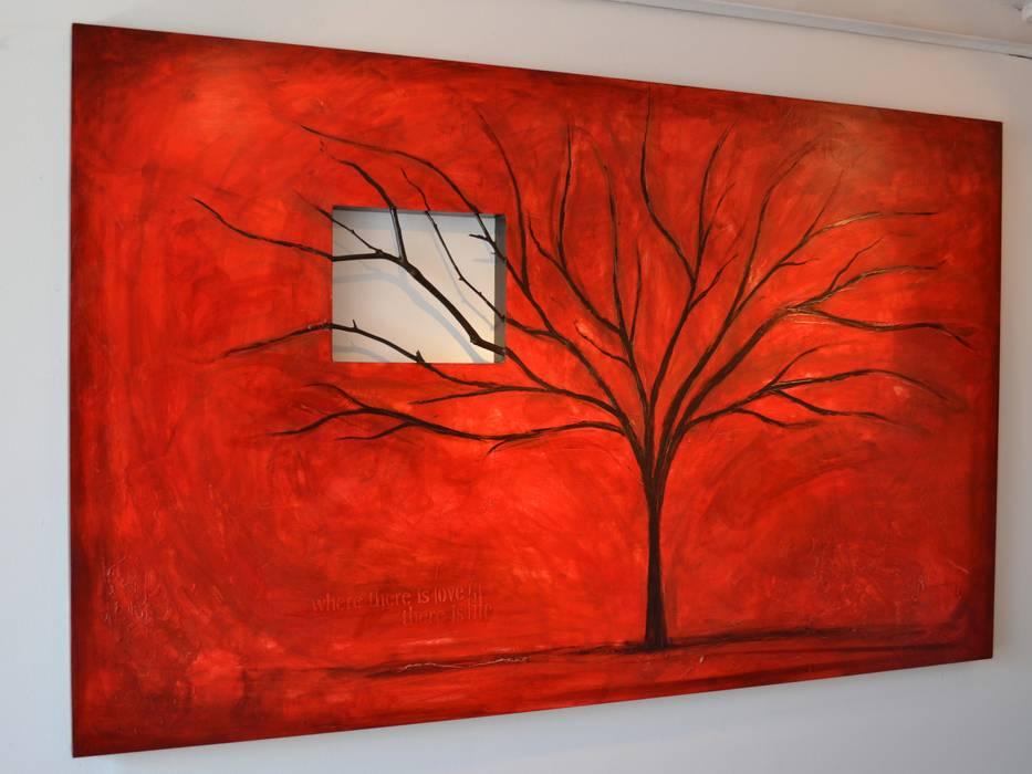 modern  by Galeria Ivan Guaderrama, Modern