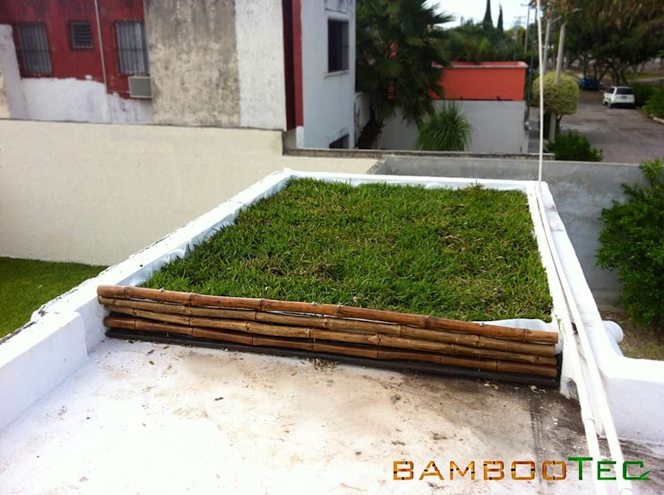 根據 Bambootec 現代風