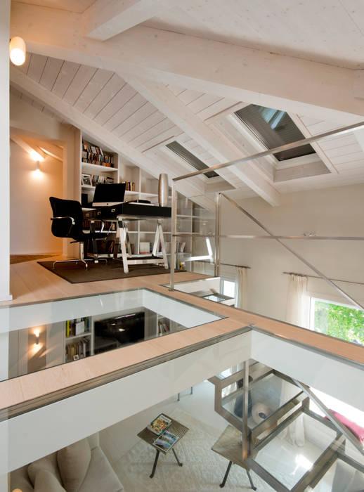 Salon de style  par bilune studio