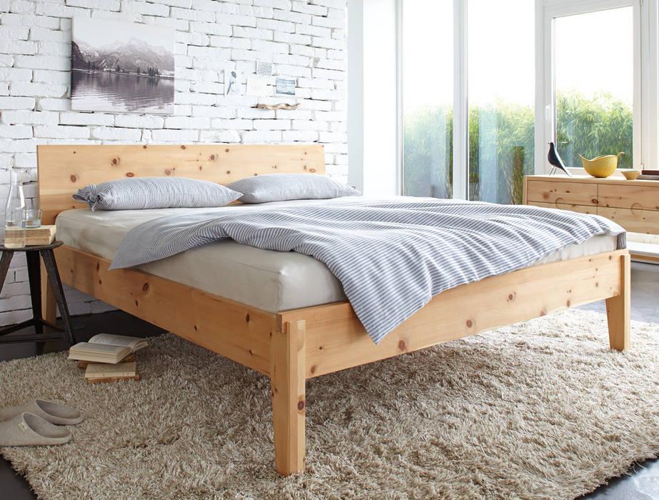 Möbel Schlafzimmer Von Grüne Erde Gmbh Homify
