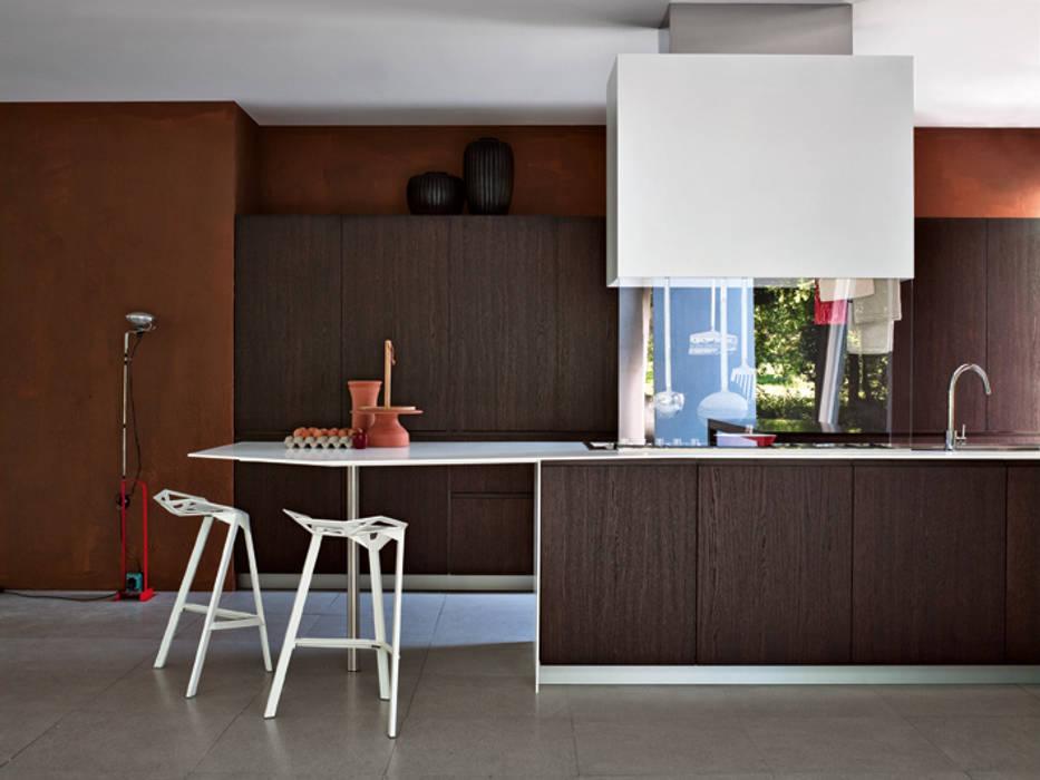Versat Modern kitchen