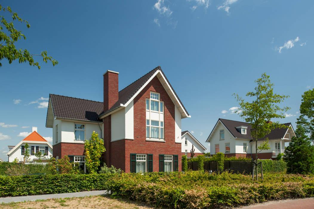 Raymond Horstman Architecten BNA Casas de estilo clásico