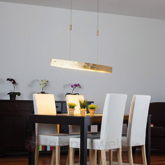 led esszimmer trendy led esszimmer with led esszimmer gallery of dimmbar dimmbar with led. Black Bedroom Furniture Sets. Home Design Ideas