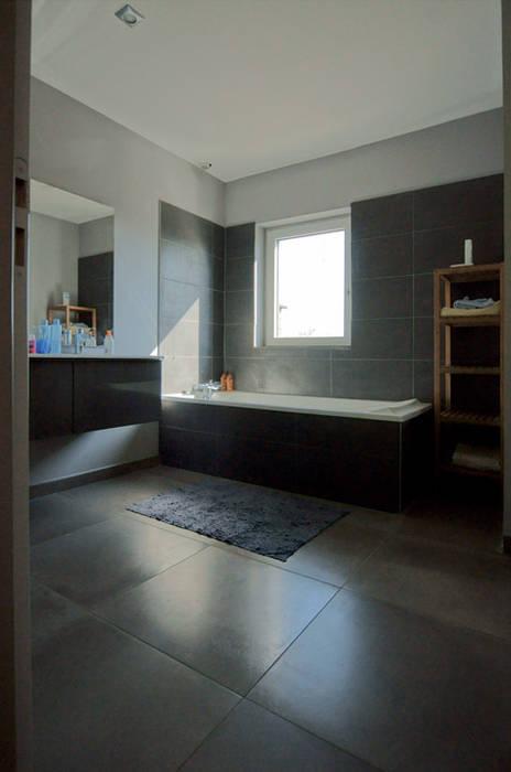 Casas de banho  por Groupe SOBÖ,