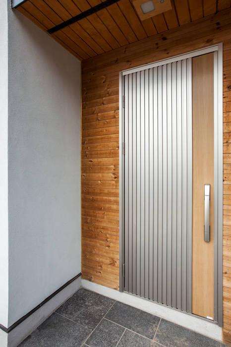 Finestre & Porte in stile moderno di homify Moderno