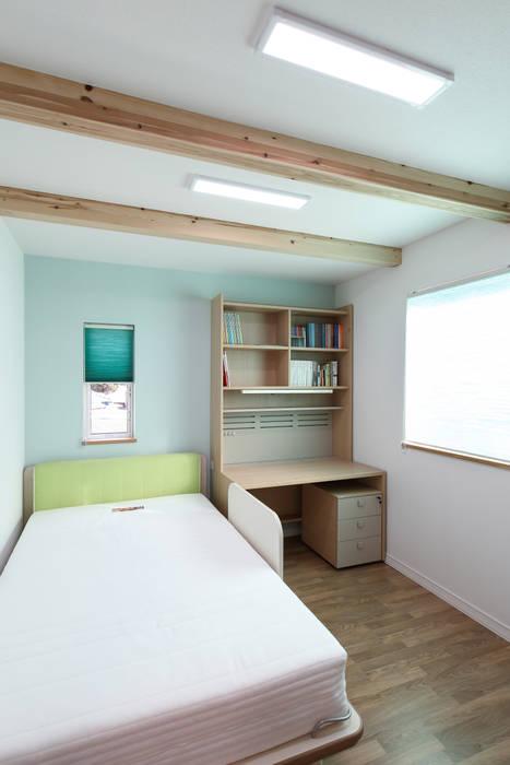 homify Modern Kid's Room