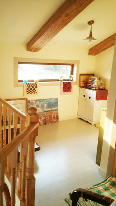 Salon méditerranéen par 21c housing Méditerranéen