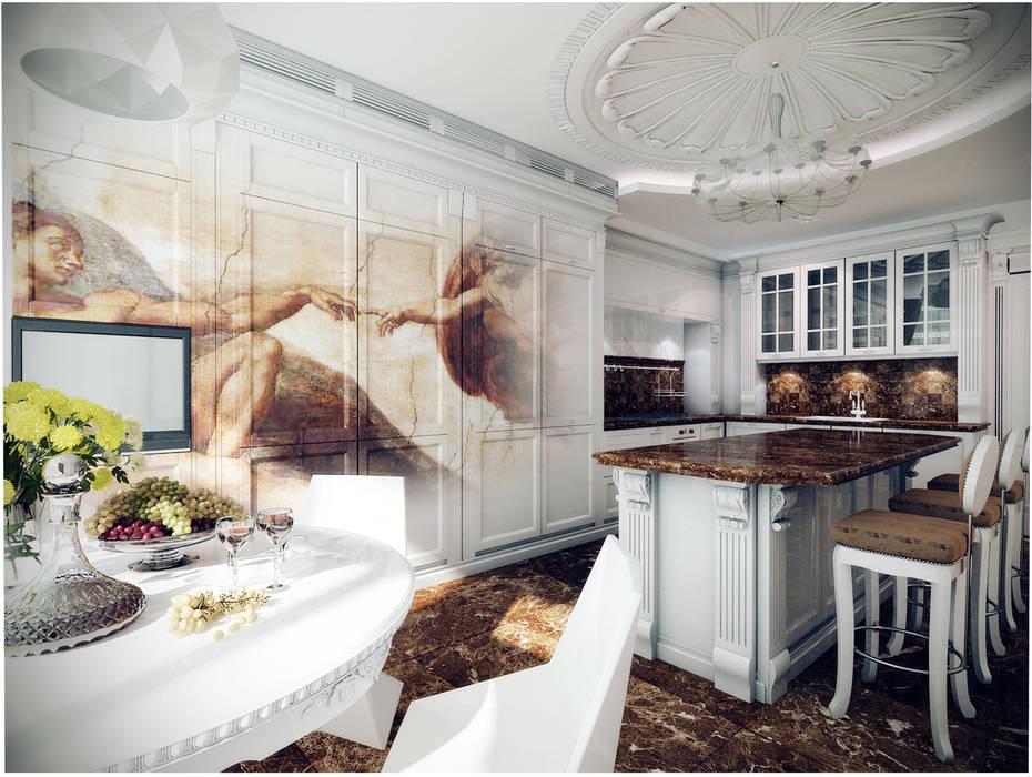Home Design Keukens : Keuken door unit design buro homify
