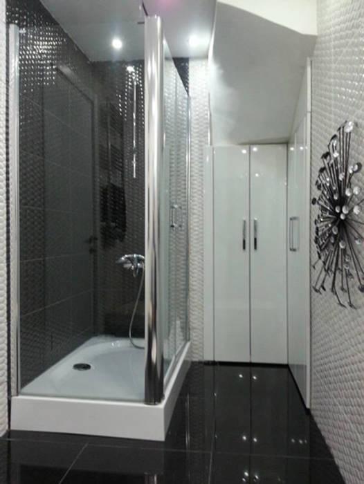 Project-1 Modern Banyo Derin İnşaat ve Mimarlık Modern
