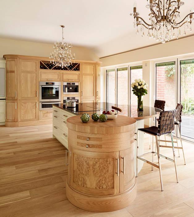 Kitchen Design Christchurch: Kitchen By Davonport