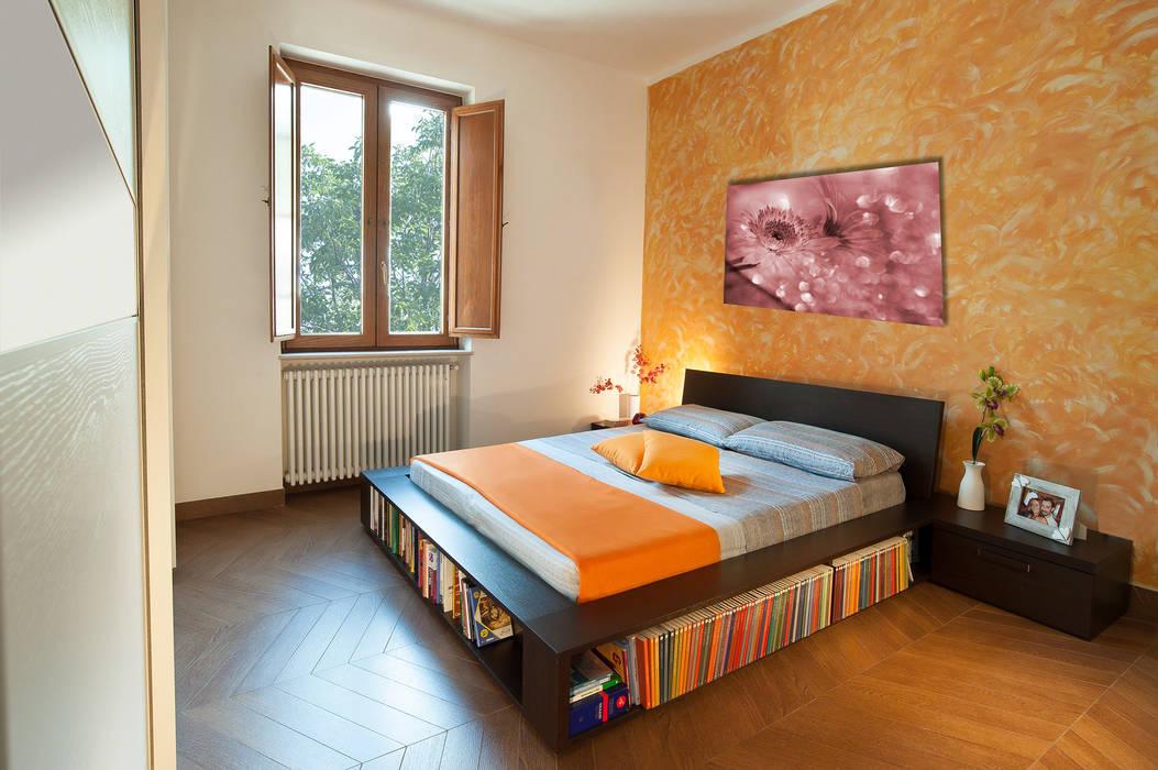 progetto Moderne Schlafzimmer von Katia Maniello Photography Modern