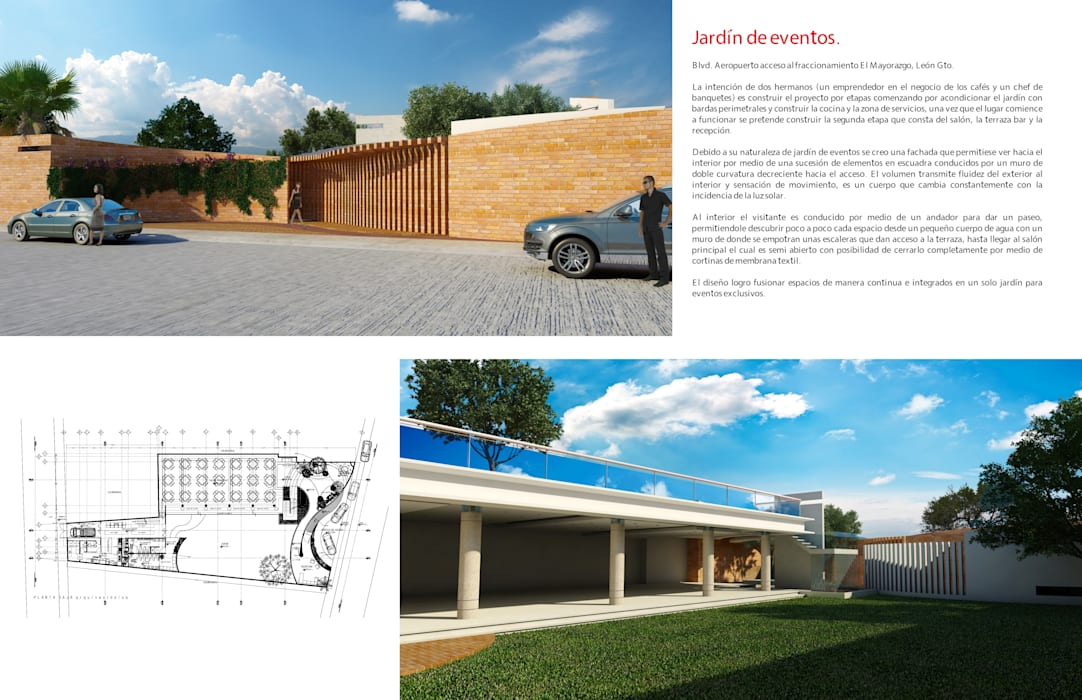 Modern Houses By Flores Rojas Arquitectura Modern Homify