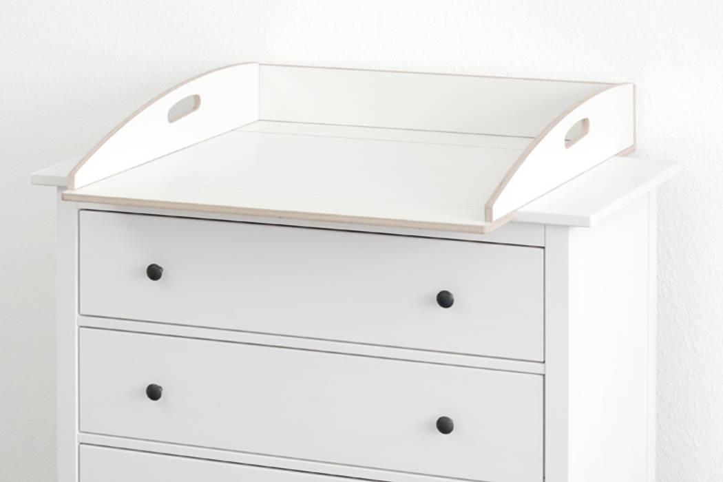 Vaxla Dlx Aufsatz Fur Ikea Kommode Hemnes Schlafzimmer Von Nsd New