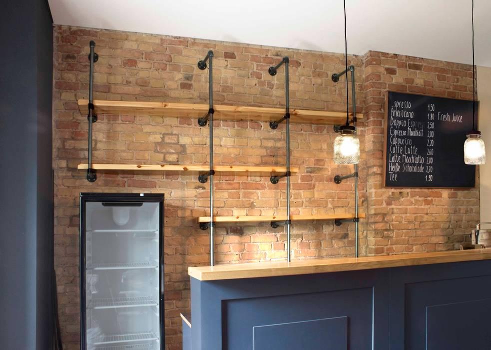 Adeline Labord Interiors Kitchen Stone Blue