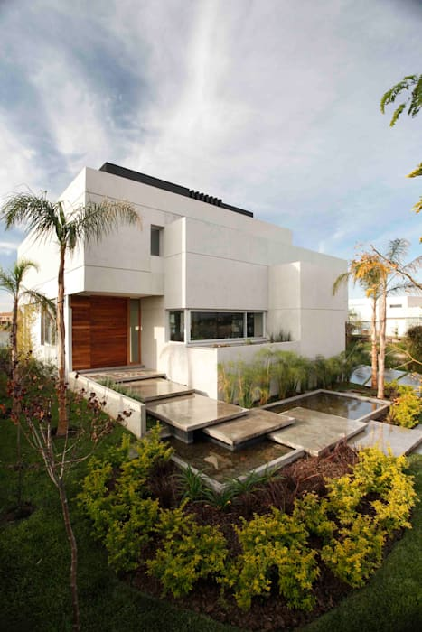 Remy Arquitectos Rumah Modern