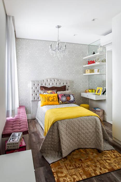 Kamar Tidur oleh RB ARCHDESIGN, Modern