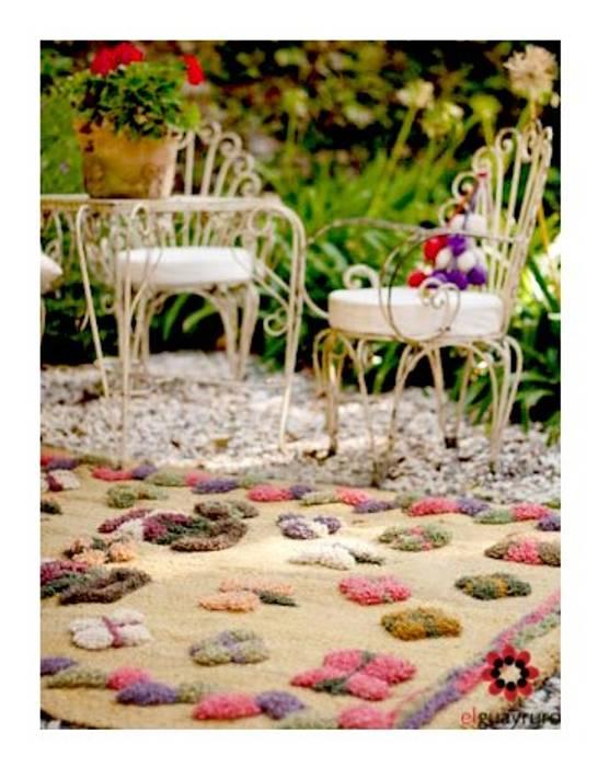 Textiles Guayruro y Guay de GUAYRURO Moderno