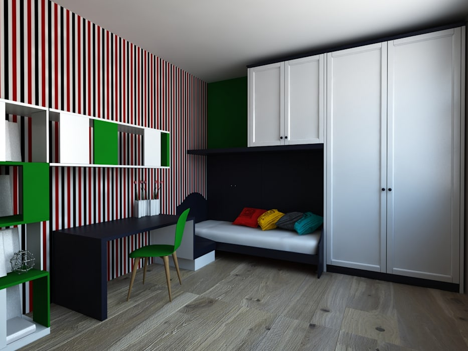INdesign Nursery/kid's room