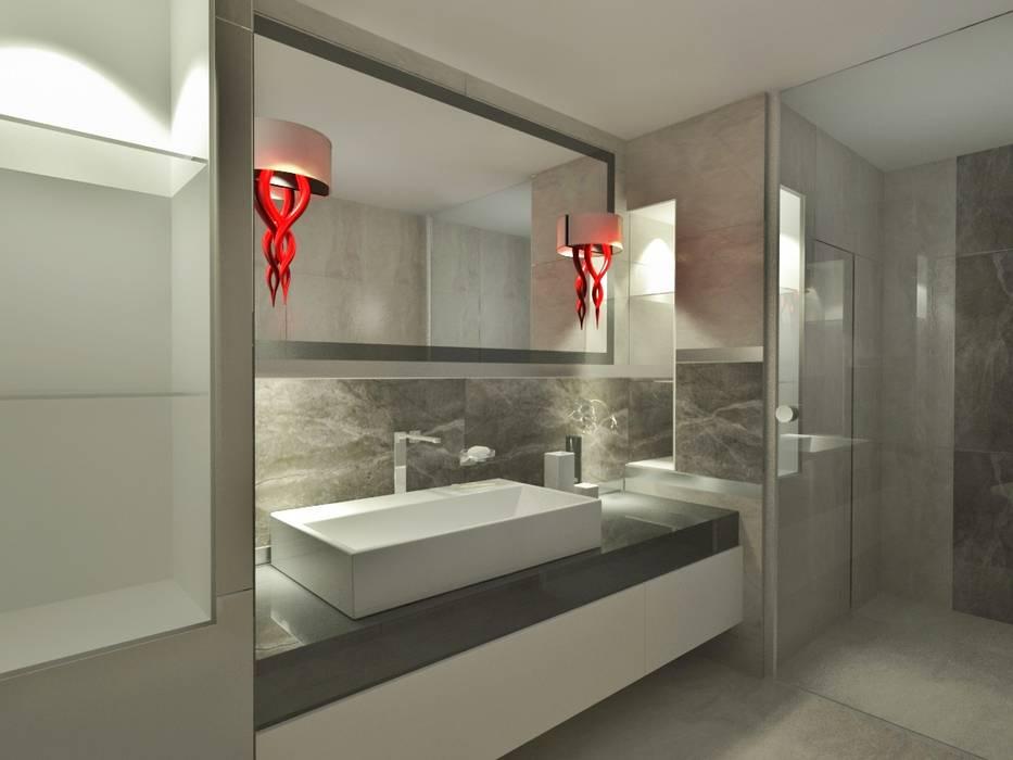 INdesign – INdesign:  tarz Banyo
