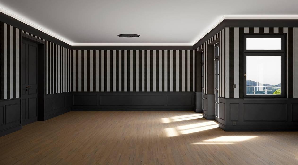 makasa Ruang Keluarga Klasik