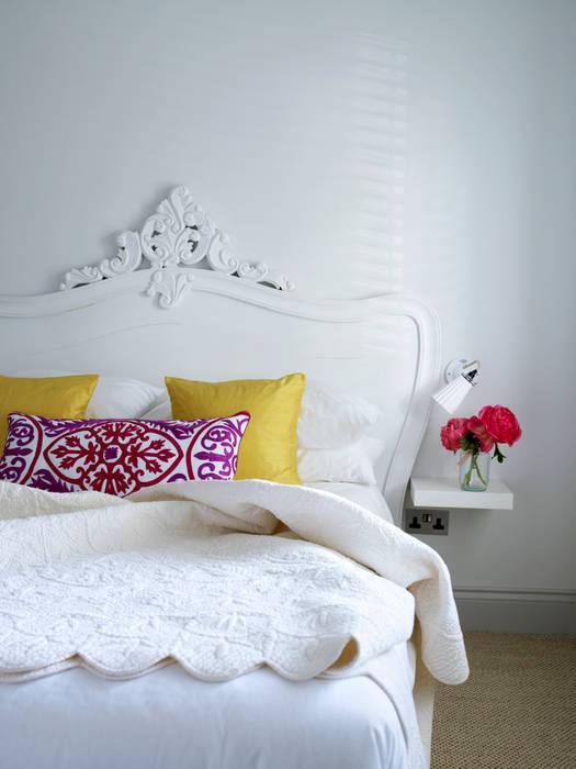 Chambre de style de style eclectique par Studio Duggan