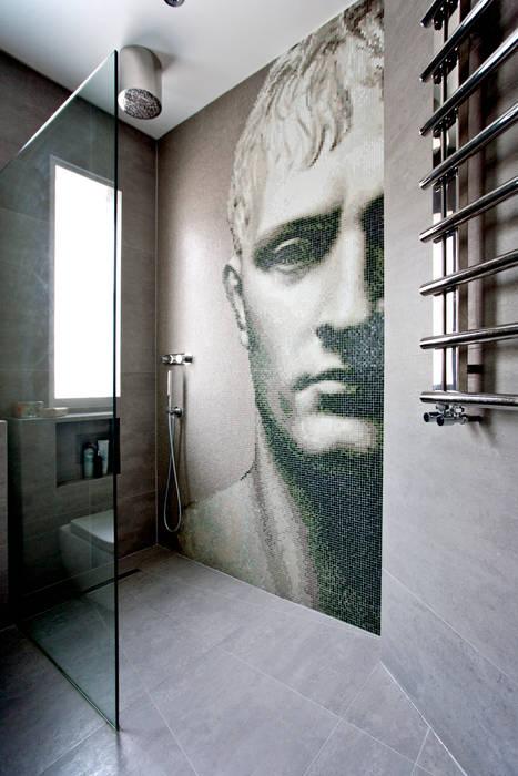 Richmond Full House Refurbishment Minimalist bathroom by A1 Lofts and Extensions Minimalist
