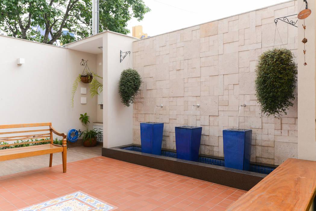 Tuin door LAM Arquitetura | Interiores,