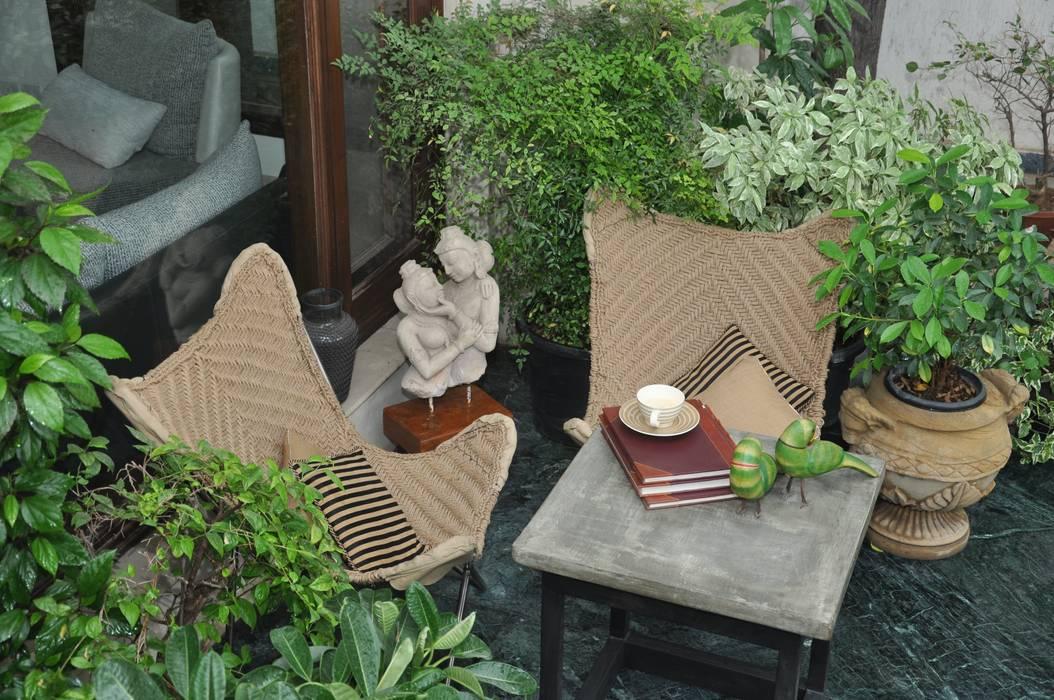 modern  by monica khanna designs, Modern