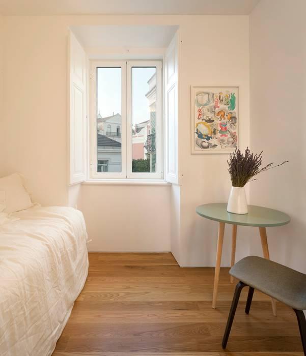 Schlafzimmer von fala, Modern