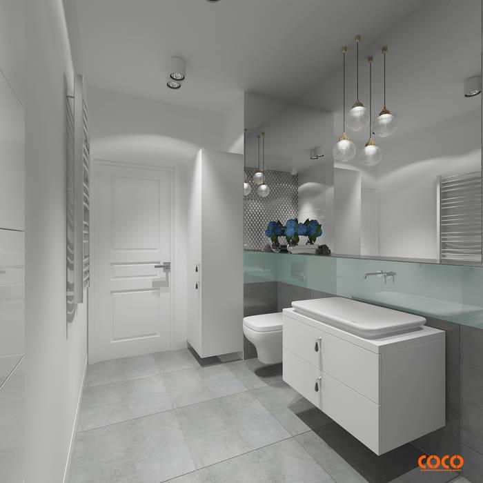 Oleh COCO Pracownia projektowania wnętrz