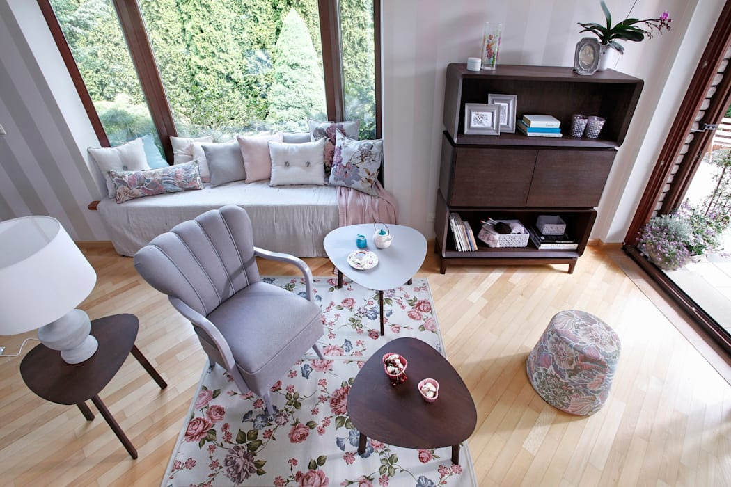 Swarzędz Home Living roomSofas & armchairs