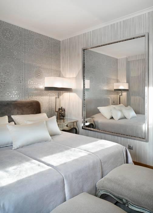 Bedroom by 3L, Arquitectura e Remodelação de Interiores, Lda,