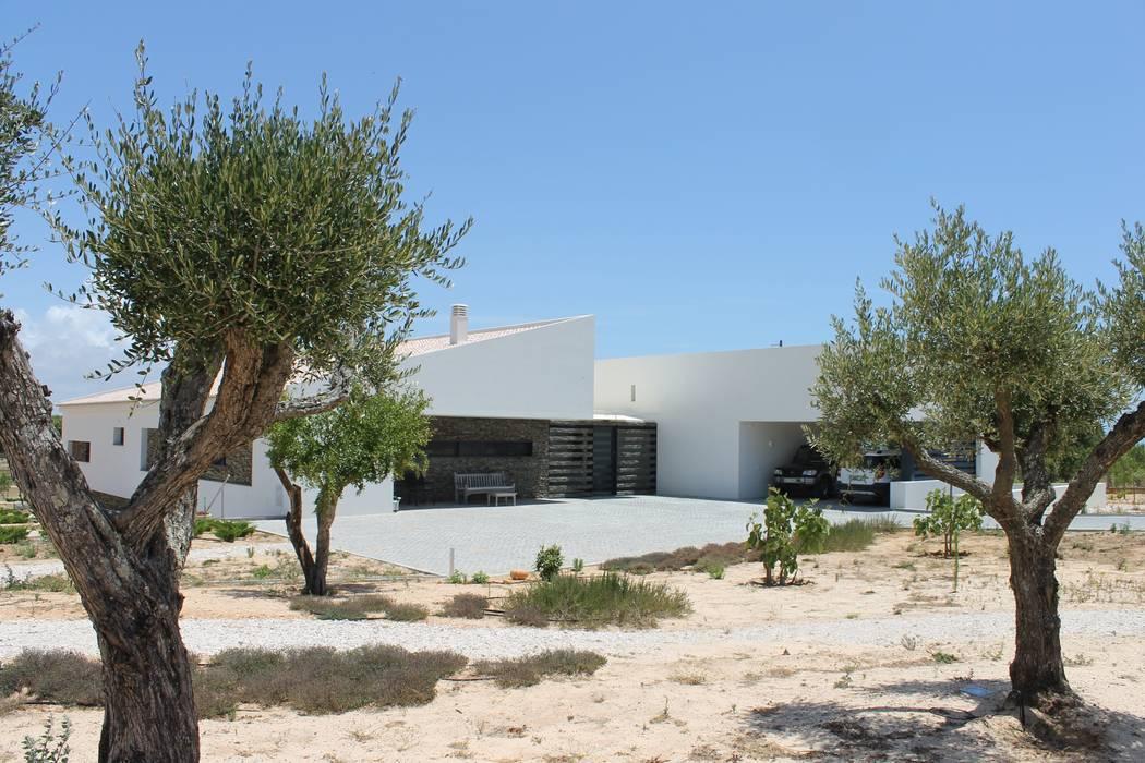 Maisons modernes par Chitekt Moderne