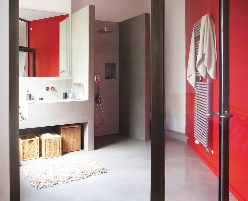 Bathroom by Meylenstein