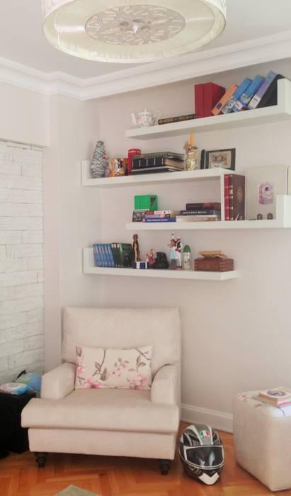 GENT İÇ MİMARLIK Living room