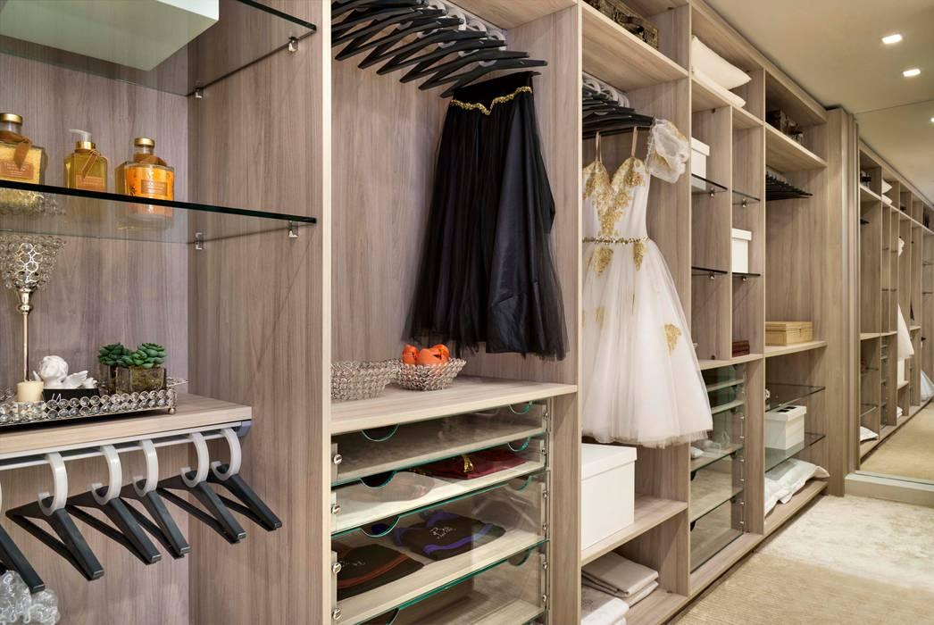 Dressing moderne par Lider Interiores Moderne