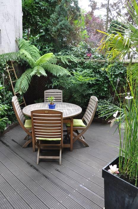 Garden by Taffin