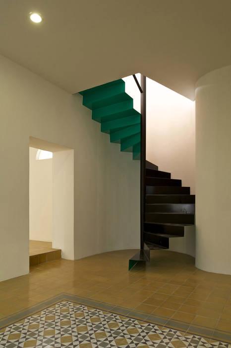 Nhà theo Trama Arquitectos,