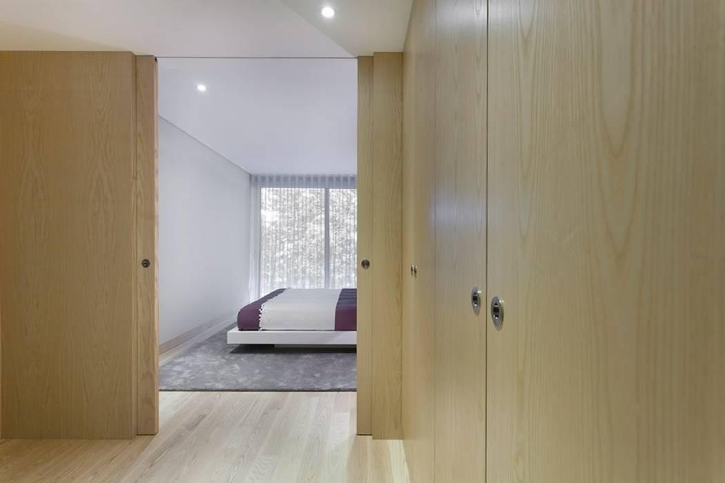 Spazio Park Casas de banho modernas por Sónia Cruz - Arquitectura Moderno