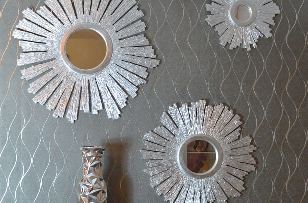 PAPEL TAPIZ REYNOSA Walls & flooringWallpaper