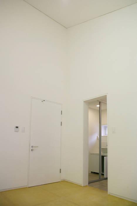 침실 모던스타일 침실 by IDÉEAA _ 이데아키텍츠 모던