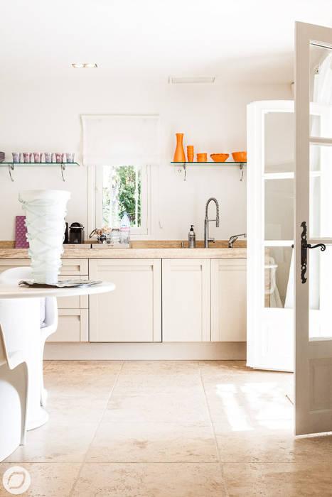Kitchen by PASSAGE CITRON