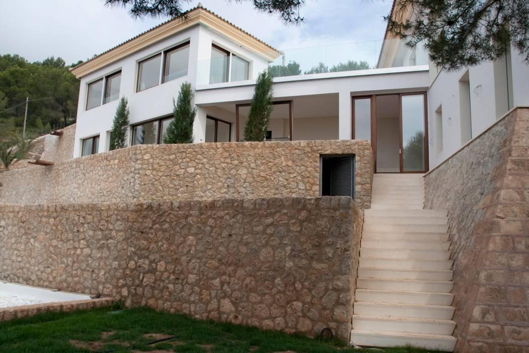 ABAD Y COTONER, S.L. Maisons méditerranéennes