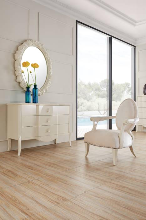Спальня Roma Спальня в классическом стиле от Fratelli Barri Классический