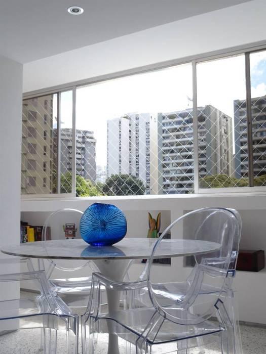 7: Comedores de estilo  por RRA Arquitectura