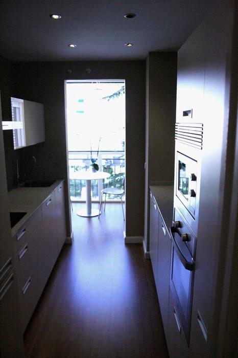 NAZAR Estudio Kitchen