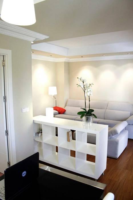 NAZAR Estudio Living room