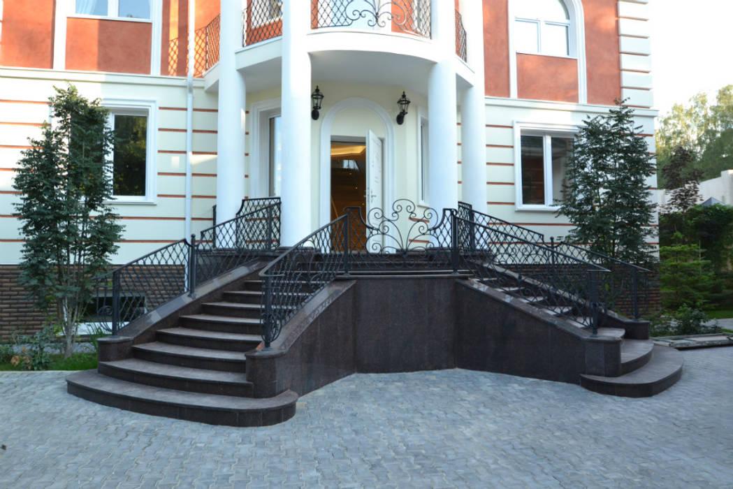 можно активно красивые входные лестницы в дом фото крыльцо приглашали